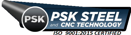 PSK Steel & CNC Technology